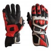 Motorbike gloves (4)