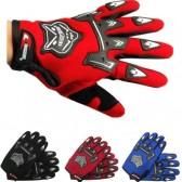 Motorbike gloves (6)