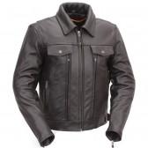 Motorbike leather jackets (12)