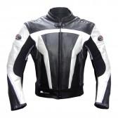 Motorbike leather jackets (2)