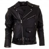 Motorbike leather jackets (5)