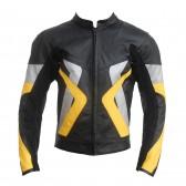 Motorbike leather jackets (8)