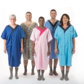 Patient Gowns (2)