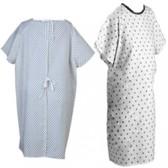 Patient Gowns (3)