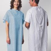 Patient Gowns (4)