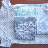Patient Gowns (9)