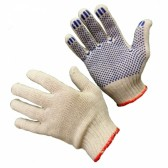 Seamless cotton gloves (2)