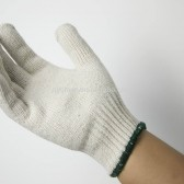 Seamless cotton gloves (6)
