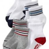 Sport-Sock 4-Packs for Baby - Multi