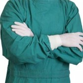 Surgical gowns (1)