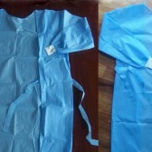 Surgical gowns (10)
