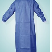 Surgical gowns (2)