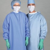 Surgical gowns (9)