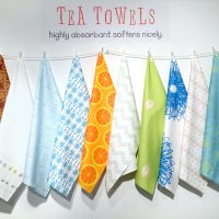 Tea Towels (2)