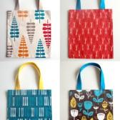 Tote Bags (10)