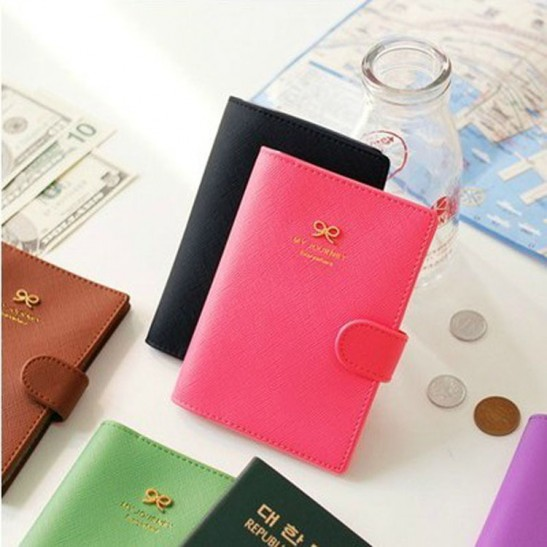 Travel and Document Wallet (1)