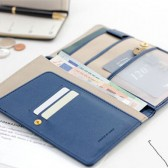 Travel and Document Wallet (10)