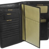 Travel and Document Wallet (5)
