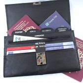 Travel and Document Wallet (6)