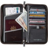 Travel and Document Wallet (8)