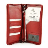 Travel and Document Wallet (9)
