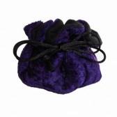 Velvet bags (2)