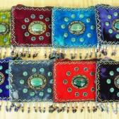 Velvet bags (6)