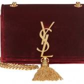 Velvet bags (8)