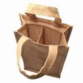 Wine bags (10)