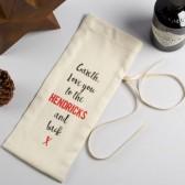 Wine bags (3)