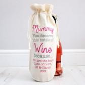 Wine bags (5)