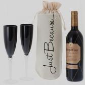Wine bags (6)