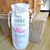 Wine bags (9)