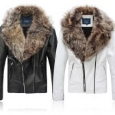 Winter leather Jackets (1)