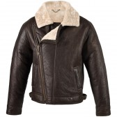 Winter leather Jackets (2)