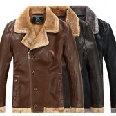 Winter leather Jackets (4)
