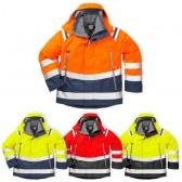 Work jackets (3)