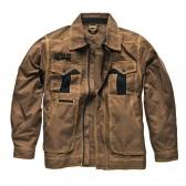 Work jackets (5)