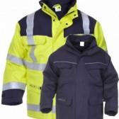 Work jackets (7)