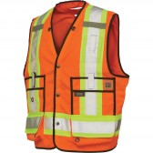Work vests (1)