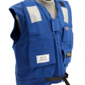 Work vests (10)