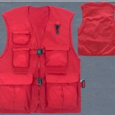 Work vests (3)