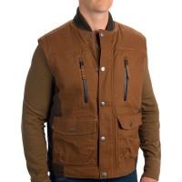 Work vests (6)