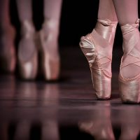 ballet-dancers-shoes